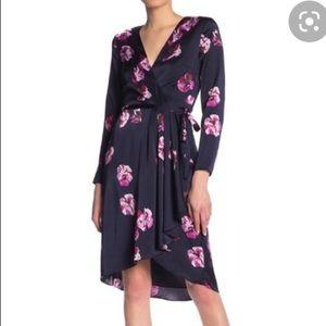 NWT Joie Size Small - Mitona Wrap Dress